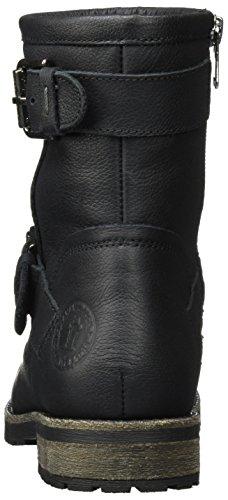 Panama Black Felina Women's Boots Igloo Jack Black 4nq4HrRaw