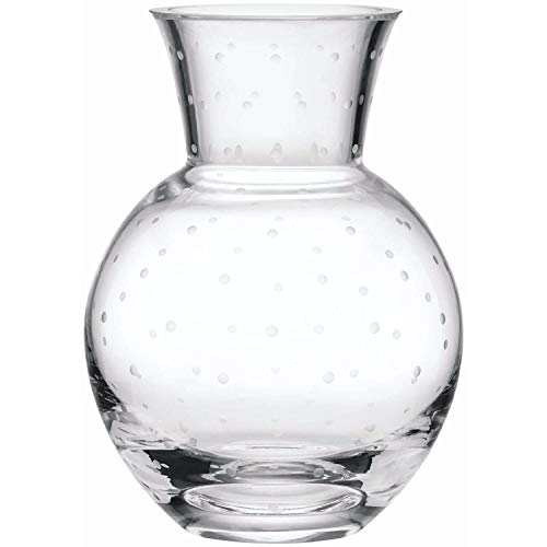 (Kate Spade New York Larabee Dot Vase)