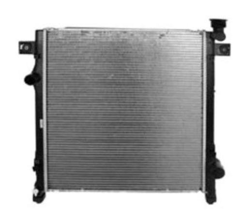 ECCPP Radiator 13071 for 2008-2013 Jeep Liberty Sport/Renegade/Limited/Jet Sport Utility 4-Door 3.7L by ECCPP