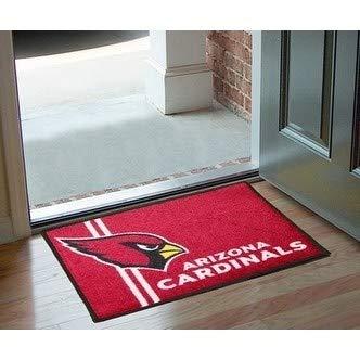 Arizona Cardinals Rug - 19