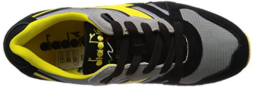 Diadora Unisex Nyl N9000 Basse Sneaker wB6Swq