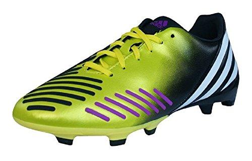 adidas Predator Absolion TRX FG J Boys Soccer Boots / Cleats (4) Absolion Trx Fg Soccer Shoes
