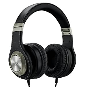 TDK ST-800 - Auriculares de diadema abiertos, negro