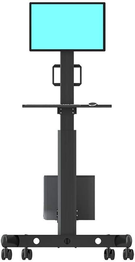KBKG821 Soporte para televisor, Soporte para Pedestal de Mesa Televisor LCD/LED 15-32 Pulgadas, Giratorio, Altura Ajustable: Amazon.es: Hogar