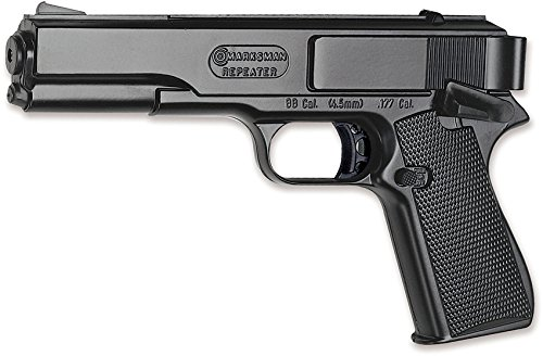 Marksman BB .177 Air Pistol
