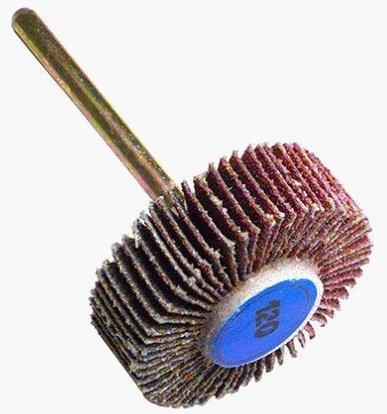 "Dremel 502 3/8"" Flapwheels"