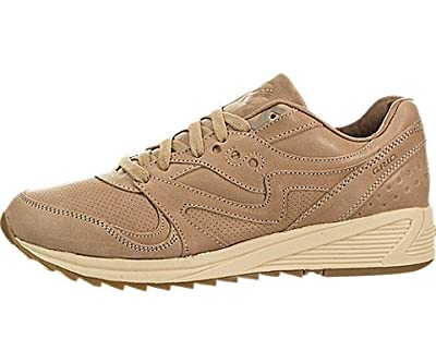 Saucony Men's Grid 8000 Ankle-High Fashion Sneaker