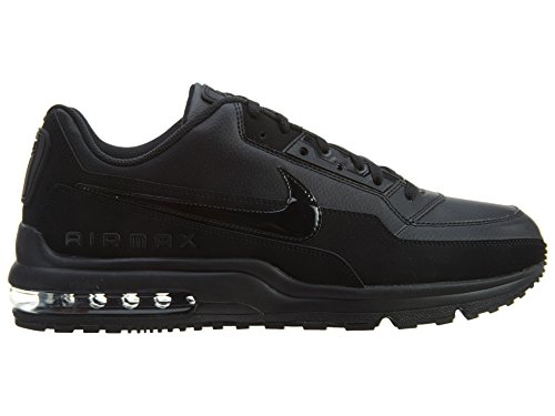 Max Shox Air (Nike Air Max LTD 3 Black/Black-black)