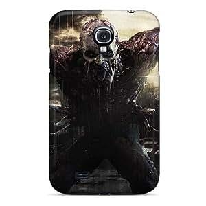Samsung Galaxy S4 IIa3340wKhy Customized Attractive Breaking Benjamin Series Durable Hard Cell-phone Case -ChristopherWalsh