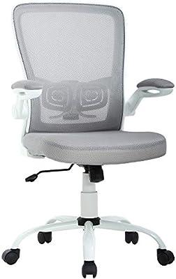 Astounding Amazon Com Office Chair Ergonomic Cheap Desk Chair Mesh Ncnpc Chair Design For Home Ncnpcorg