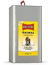 Ballistol Djurvård djur 5 liter, 26530