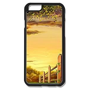 IPhone 6 Cases Sky Sunset Design Hard Back Cover Cases Desgined By RRG2G