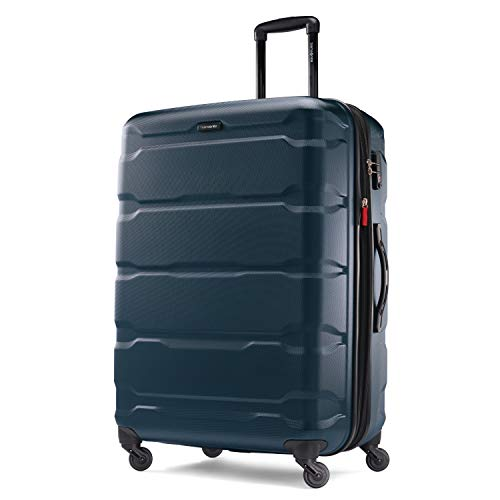 Samsonite Checked-Large, Teal