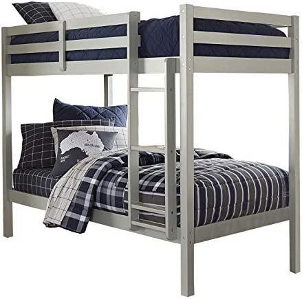 Hillsdale Kids and Teens Caspian Twin Bunk Bed