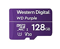 Image of the product WD Purple WDD128G1P0A 128 that is listed on the catalogue brand of Western Digital.