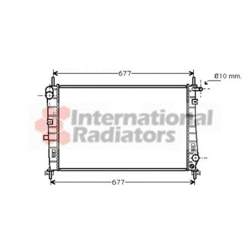 Van Wezel 18002185 Refrigerantes del Motor 36_18002185