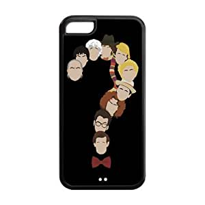 Hot TV Custom cover Doctor Who PC Case Back Cover Case For Samsung Note 3 Cover iphone5c-NY119