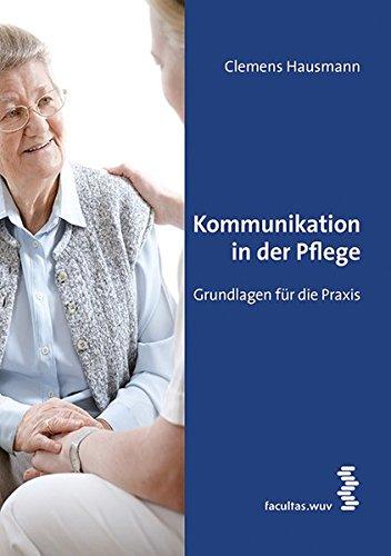 Kommunikation in der Pflege