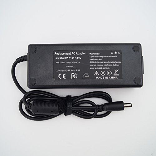 LQM® Battery Charger Power Supply for HP Compaq Business Notebook 6510b 6515b 6530b 6535b nc6200 nc6300 nc6320£¬HP Compaq EliteBook 6930p 8530p 8530w 8730w (Hp 6515b Business Notebook)