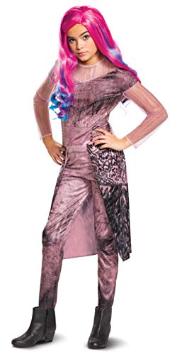 Halloween City Aurora (Disney Audrey Descendants 3 Classic Girls' Costume, Medium)