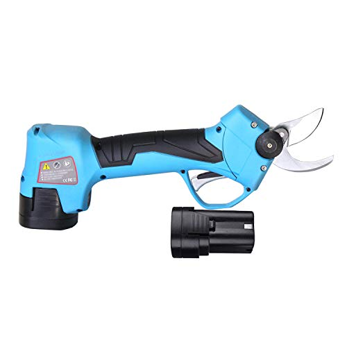 Professional Cordless Electric Pruning Shears,Powered By Rechargeable