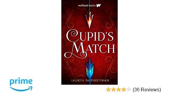 Amazon com: Cupid's Match (9780993689932): Lauren