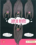 Ves al reves, Jeanne Willis, 9681685342