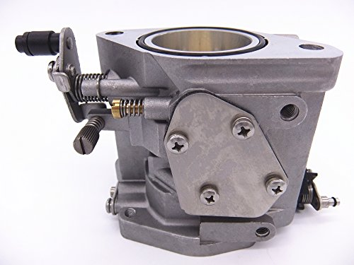 Buy Boat Motor Carbs Carburetor Assy 66t 14301 02 00 03 For Yamaha