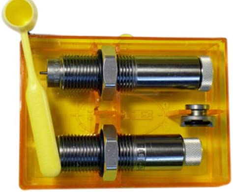 Talla /Única Lee Precision 90718 Collet Dies Calibre 308 Winchester Multicolor