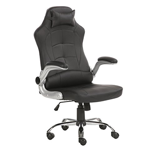 Cheap  Ergonomic Office Executive Desk Chair, Comfortable Adjustable Back Support Home & Office..