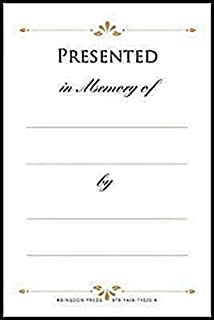 bookplate template word - Forte.euforic.co