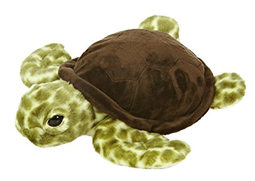 Aurora World Destination Nation Sea Turtle Plush, 25