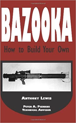 Buy Bazooka: How to Build Your Own Book Online at Low Prices in