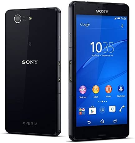 Amazon.com: Sony Xperia Z3 Compact D5803 16 GB Unlocked GSM ...
