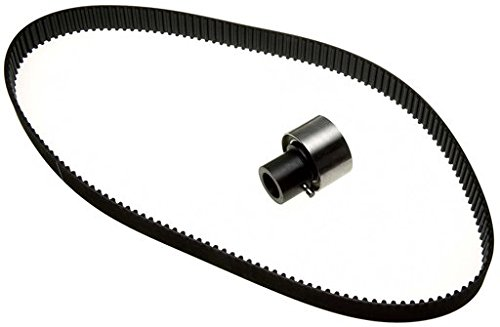 ACDelco TCK248 Professional Timing Belt Kit with Tensioner