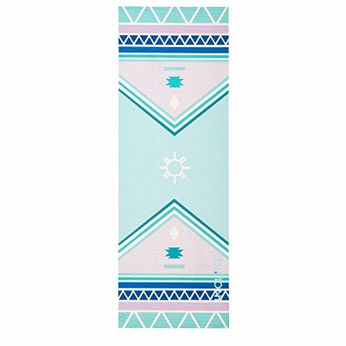 Cheap Incline Fit Printed Yoga Mat, Navajo