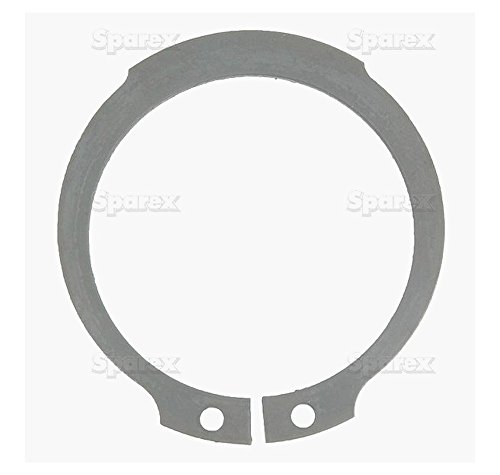 Sparex, S.2874 Snap Ring 11/16 Ext. For Zetor Ur2 Series 10011, 10045, 10111, 10145, 10211, 10245, 11211, 11245, 12011, 12045, 12111, 12145, 12211, 12245, 14145, 14245, 16045, 16145, 16245, 8011, 8045 (8045 Snap)