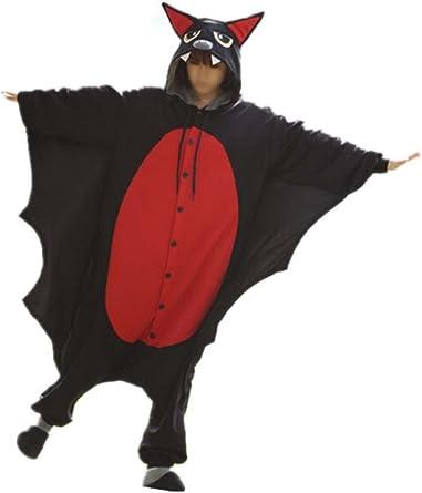Lifeye Men Women Black Dragon Pajamas Animal Cosplay Costume