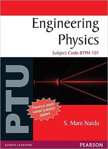 engineering physics c mani naidu pearson