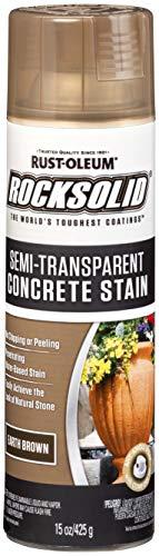 Rust-Oleum 247162 Concrete Stain