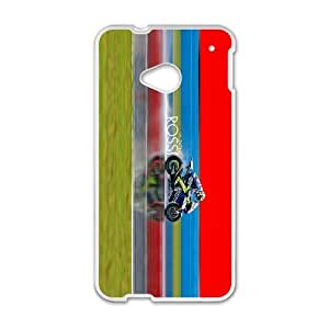 HTC One M7 Phone Case Valentino Rossi NKM4448