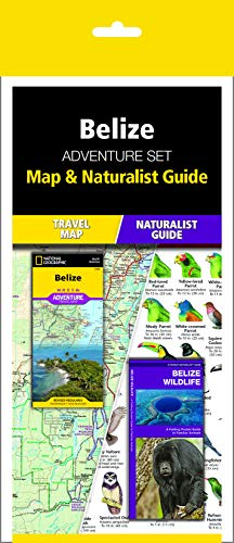 : Travel Map & Wildlife Guide ()