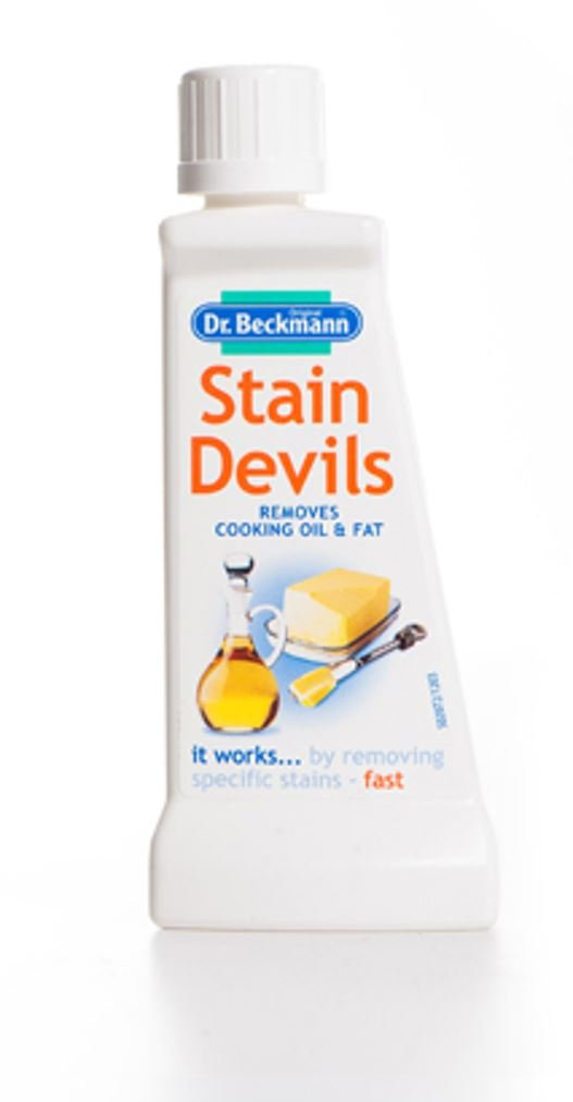 Dr Beckmann Stain Devils para cocinar Aceite y Grasa ...