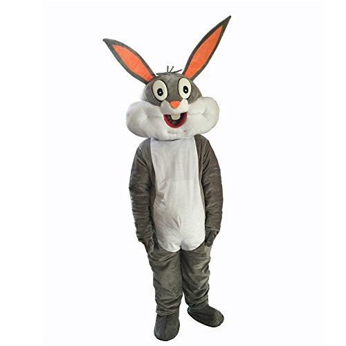 Delux (Rabbit Feet Costumes)