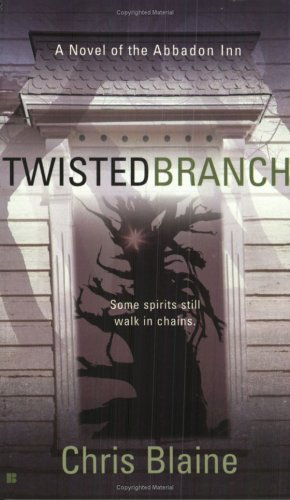 Download Twisted Branch (Novel of the Abbadon Inn) PDF
