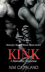 Kink: Stranger/Evolution Book 3