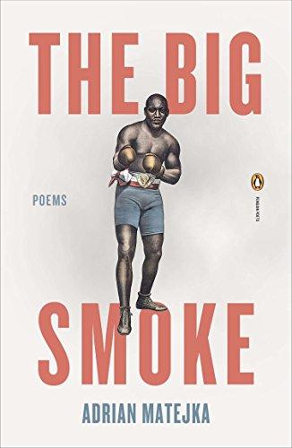 The Big Smoke (Penguin Poets) by Brand: Penguin Books