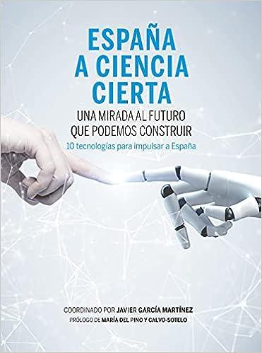 España a ciencia cierta de Javier García Martínez