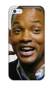 Miri Rogoff's Shop New Style 6844125K69254194 Tpu Fashionable Design Will Smith Rugged Case Cover For Iphone 5/5s New