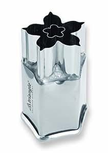 Triangle SA 0123 - Molde cortapastas, diseño de flores